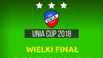 Wielki finał turnieju UNIA CUP!