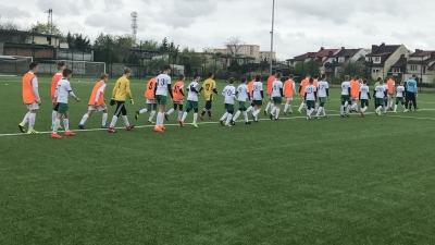 [Liga] Budowlany KS Bydgoszcz – Olimpia Grudziądz