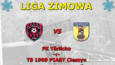 Liga Zimowa - FK Těrlicko