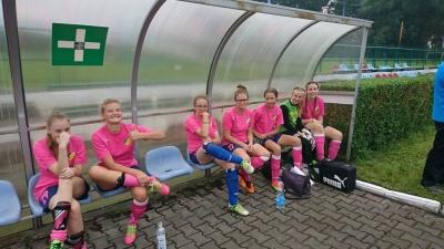 Zwycięstwo Fali WOMEN w XXV Festiwalu Piłki Nożnej w Gryfinie!