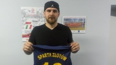 Oficjalnie: Łukasz Golla ostatnim wzmocnieniem