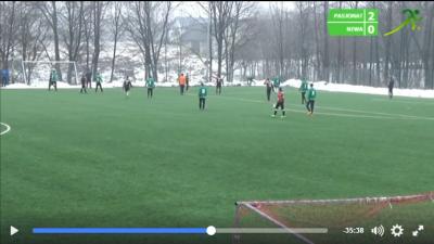 Video z ostatniego meczu