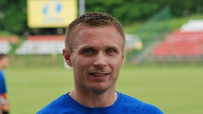 Krzysztof Trela wraca na ławkę trenerską bodzentyńskiego IV-ligowca