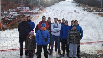 Obóz Zimowy 2018 - Ustroń Podsumowanie