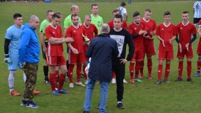Puchar za zwycięstwo w lidze