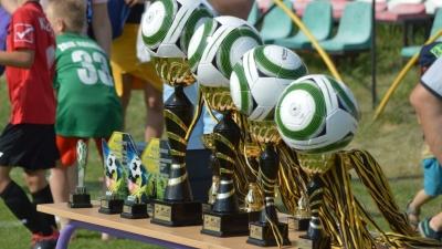 Summer Młodzik Cup - weekend nr 2 ! Zagrają r. 2010 i 2011 !