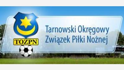 Harmonogram rozgrywek w sezonie 2018/2019 - Klasa Okręgowa gr.2