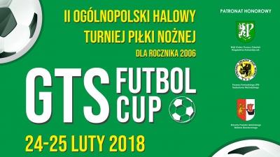 GTS Futbol Cup GRUPY