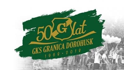 50 lat Granicy