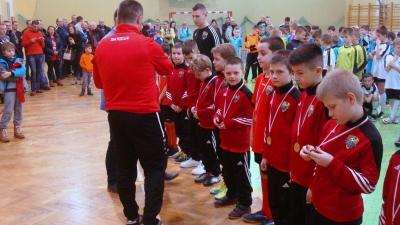 Turniej o Puchar Burmistrza Przecławia
