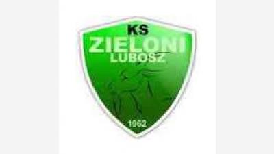 ZIELONI LUBOSZ - LUBOŃSKI LUBON  11:1 !!!
