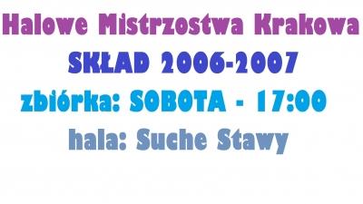 HMK - 2006-2007