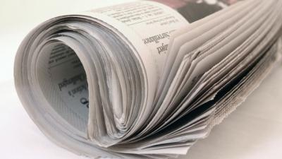Co w prasie piszczy