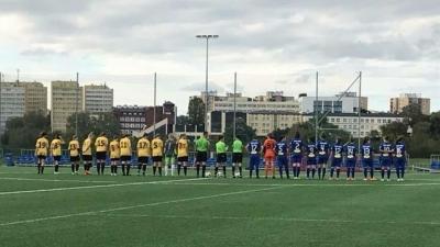Podsumowanie rozgrywek ligowych z weekendu 23-24 września! Kobiety zdeklasowały Bronowiankę!