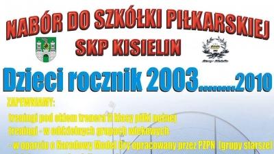 Zapraszamy na kompleks boisk w Starym Kisielinie !!!!