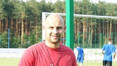 Ostatni mecz w Rzepinie.