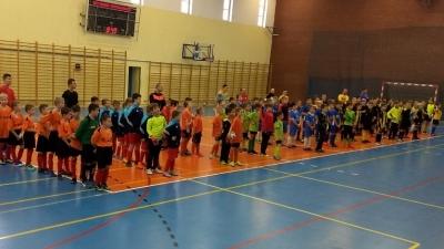 Młodzież: pierwszy turniej w Mikołowie