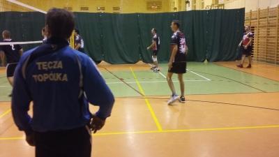 Siatkarze: Rusza faza play-off!