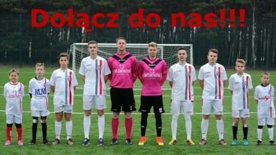 Nabór uzupełniający do BKS Bydgoszcz