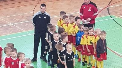 Rocznik 2012 najlepszy w Jako Cup