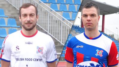 Beszczyński i Nikanowycz z nowymi umowami