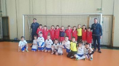 JUNIOR CUP 2017