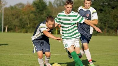 U19: Zacięty i nierozstrzygnięty juniorski mecz na szczycie