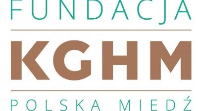 Dofinansowanie z Fundacji KGHM Polska Miedź