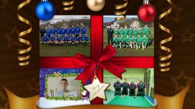 Zdrowych Wesołych Świąt Bożego Narodzenia!