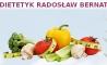 Dietetyk Radosław Bernat
