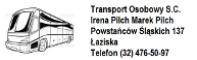 Transport Osobowy Irena Marek Pilch