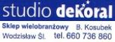 STUDIO DEKORAL - KOSUBEK Wodzisław Śl