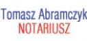 Tomasz Abramczyk - notariusz