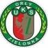 UKS Orły Zielonka 2006