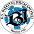 Błękitni Jerzmanowo