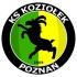 Koziołek Poznań