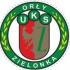 UKS Orły Zielonka 2008