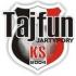 Tajfun Jartypory