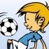 Błękitne Przedszkole Piłkarskie