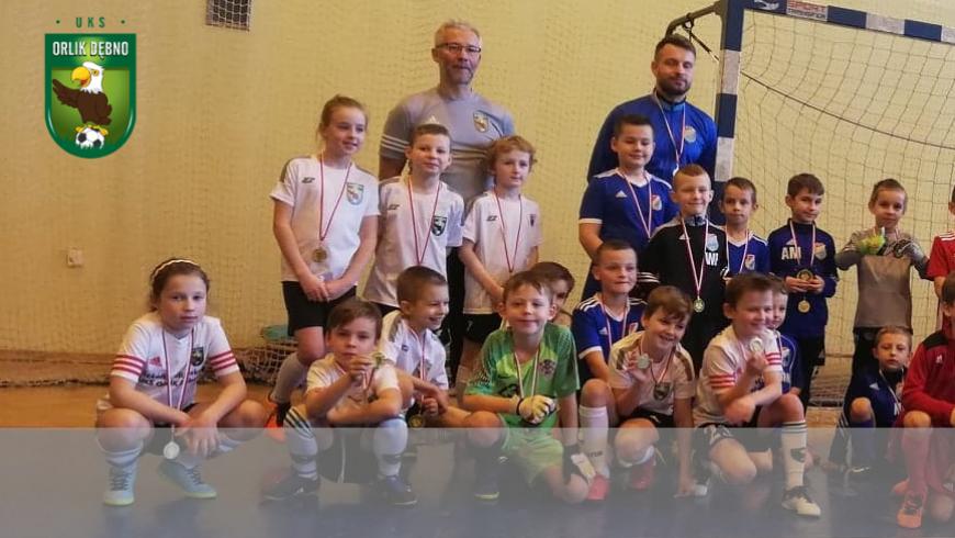 Skrzyszów Cup 2010