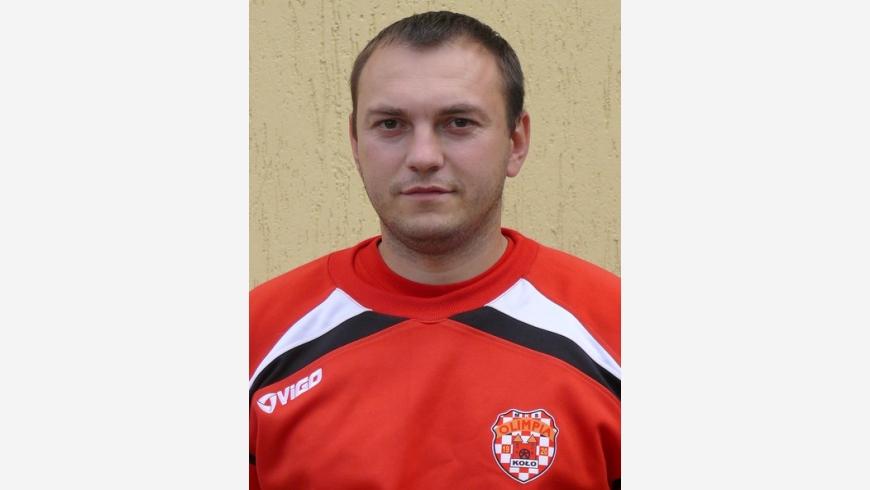 Piotr Górski nominowany do tytułu Trenera Roku