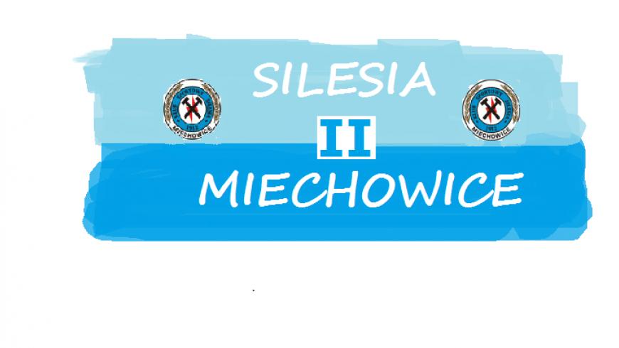 26 KOLEJKA - CZARNI KOZŁOWA GÓRA - SILESIA II MIECHOWICE