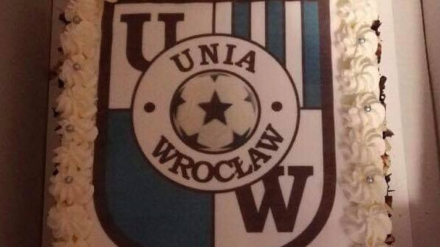 Urodzinowa Unia !