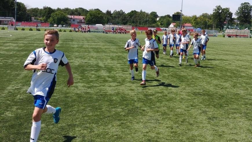 Udany rewanż z MKS Piaseczno
