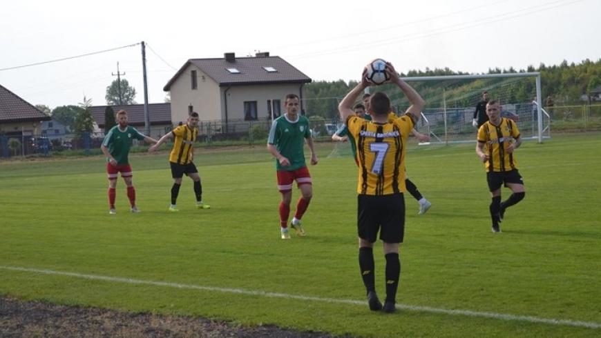 Kujawianka - Sparta 0-1