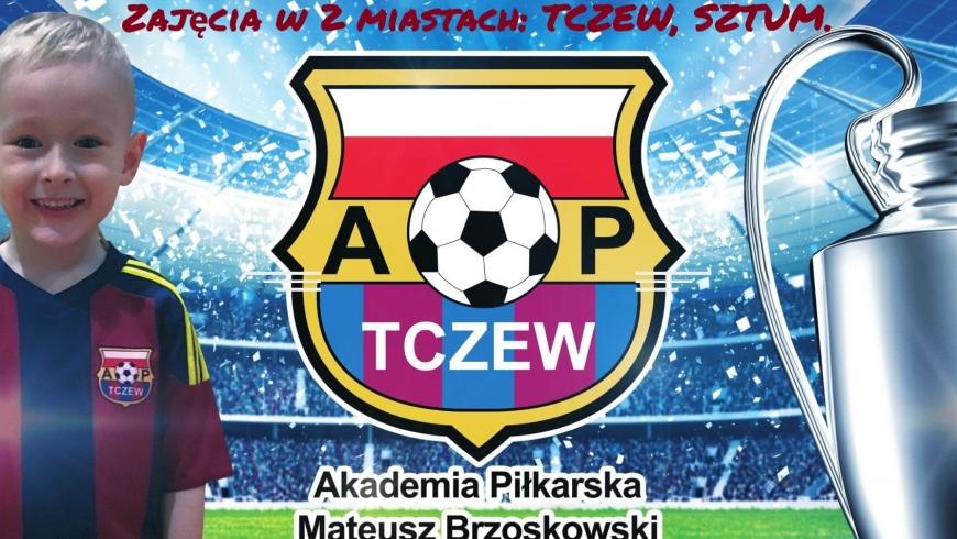 18.02.19 mecze: AP Tczew – AP Sztum!