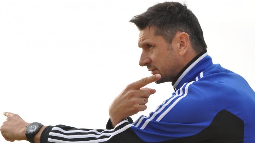 Tadeusz Krawiec odchodzi do KSZO