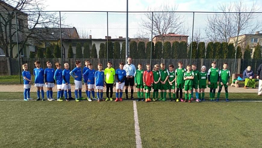 Liga Orlików PPN LUBLINIEC Grupa Mistrzowska