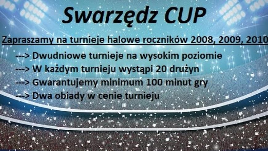 Rocznik 2010 zagra w dwudniowym turnieju 2-3 marzec