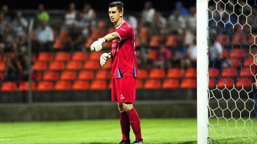 Grzegorz Kleemann zakończył transfer czasowy